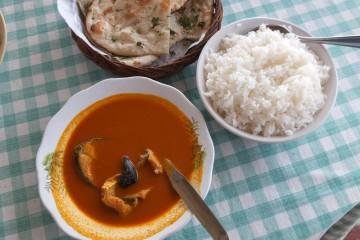 Goan Cuisine