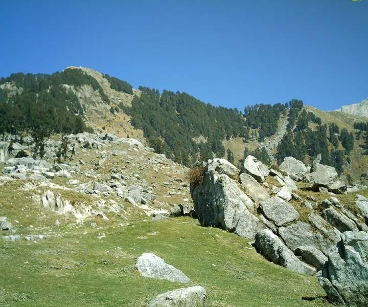 Himalayan Trek