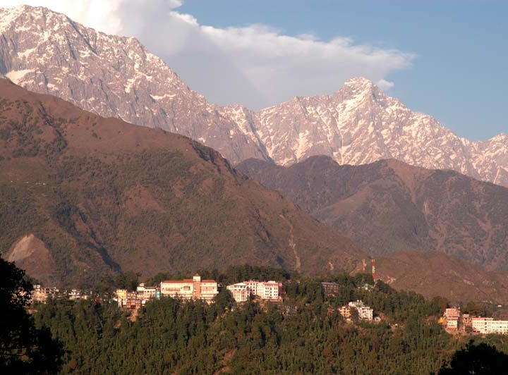 Dharamsala-Shortstay
