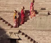 Step well near Jaipur