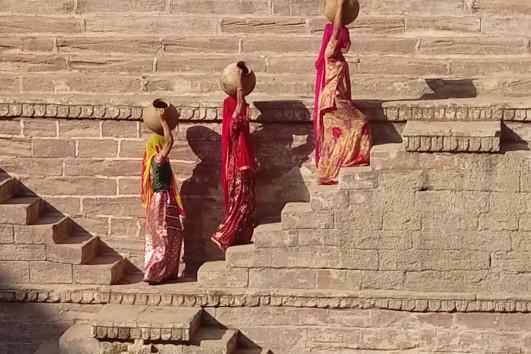 Classic India