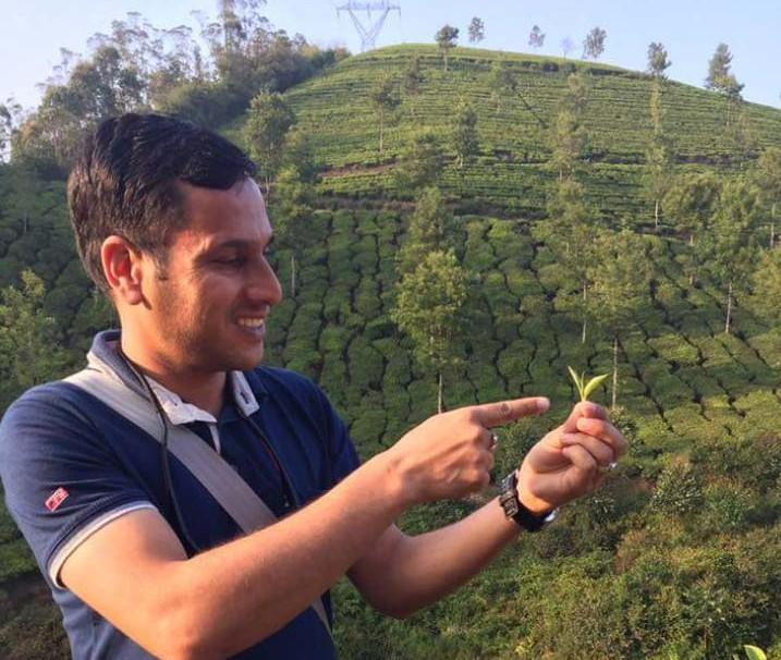 Kerala-Tea-Garden