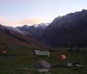 Camp site Darmi Thack