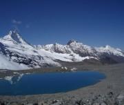 Kali Hani Lake