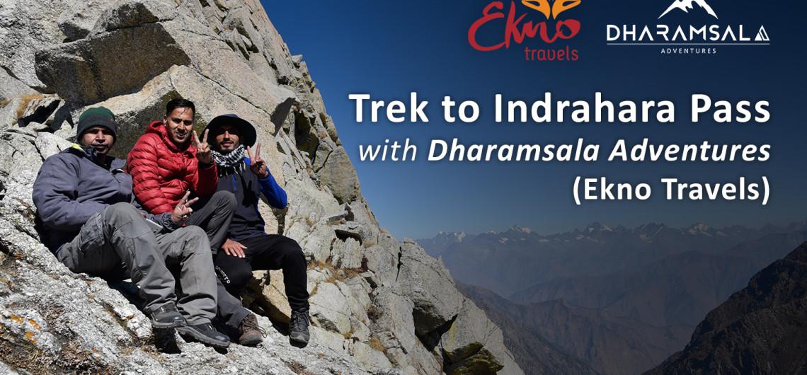 Indrahara Pass